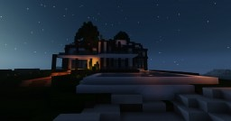 Morden House - City Project Minecraft Map & Project