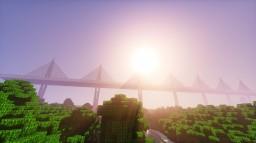 Millau Viaduct / Viaduc de Millau Minecraft Project