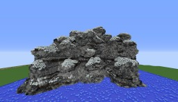 Some Terrain Minecraft Map & Project