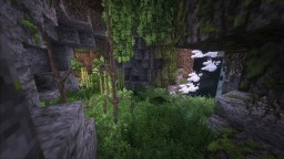 Realistic Fissure / Conquest Reforged Minecraft