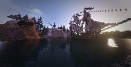 Arkeips Kingdom - By Nico hmp [Creative] Minecraft Project