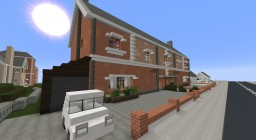 Chestnut Grove Minecraft Project
