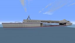 S.S. Belliano V1.1 Minecraft Map & Project
