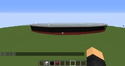 New ship Minecraft Project