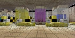 UNSPEAKABLES LAB Minecraft Project