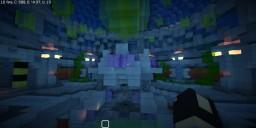 DANTDM'S LAB Minecraft Project