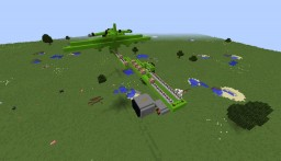 MiStory VII Minecraft Map & Project