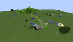 MiStory VII Minecraft Project