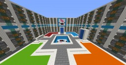 1.12 Salty Network (SkyBlock & Survival) (Looking for staff!) Minecraft Server
