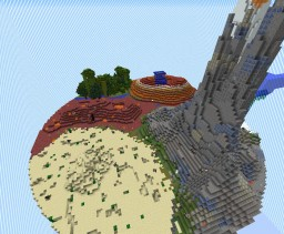 Minecraft Ultimate Hardcore Minecraft Project