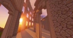 Let the Power of God's judge you. Minecraft Project