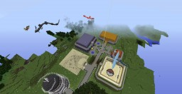 Poke Islands Minecraft Server