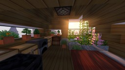 Home Minecraft Project