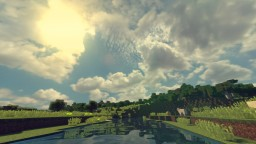 Realistic Sky Resource Pack (By Fire Eagle) Minecraft Texture Pack