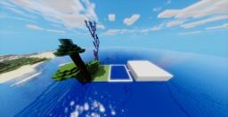 Laboratory Minecraft Map & Project