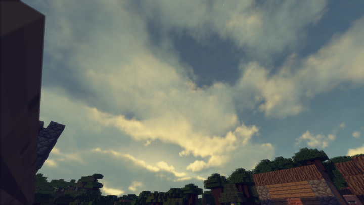 You can use my pack with MrMeepz Shaders along! Enjoy!