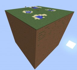 Cube Survival By Flamingarrow369 Minecraft Project