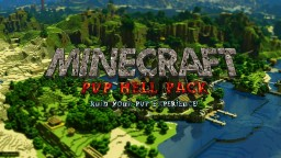 Pvp hell pack 1.8.x (for yt challenges) Minecraft Texture Pack