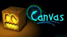 (HD Minecraft) Canvas 128x128, 64x64: Minecraft in Brush, Up. #30 Minecraft Texture Pack