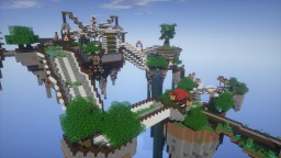 VitalBlock- [Survival]-[Skyblock]-[Skywars]-[Quests]-[NEED STAFF] Minecraft Server
