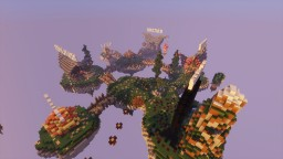 Server Spawn/Hub Minecraft Project