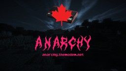 anarchy.themodem.net - [PvP][Vanilla][No Rules][Hacking and X-Ray Allowed] [1.9-1.12.2] Minecraft Server