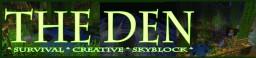 The Den Minecraft Server
