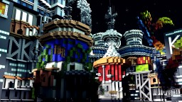 Attack on Krotopia [LucidBlocks App] Minecraft Project