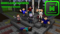 Minigame Madness Version 4.0 Minecraft Project