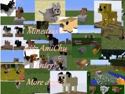 My Ideas~ Minedeas 2 Contest Entry ~ Minecraft Blog