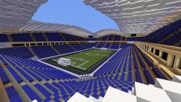 Wittelsbach Stadion (custom) Minecraft Project