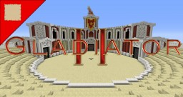 Gladiator II (1.12) v1.0 Minecraft Project