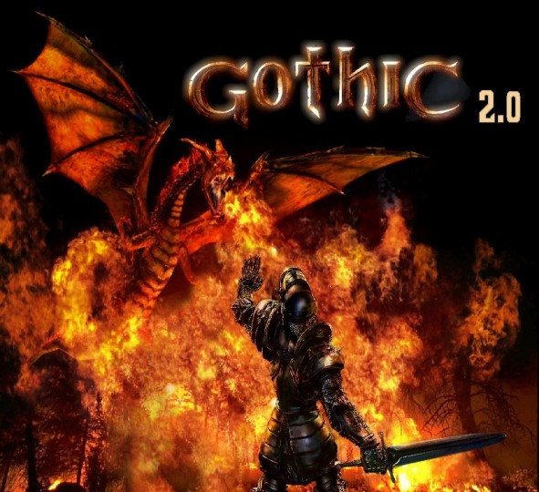 Popular Texture Pack : Gothic texture pack 2.0 (with soundpack)