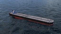 KAI-EI - Crude Oil tanker + [Download] Minecraft Map & Project