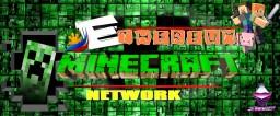 Ethereum Miners Network (International) Minecraft