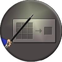 SoggyMustache's GUI Creator Minecraft