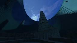 Lunar Sea Spire (Steven Universe) Minecraft