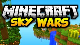 SkyWars (Complete With Commands) Minecraft Project