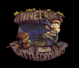 Minecraft Battlegrounds Minecraft Server