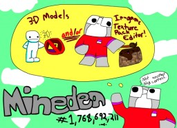 "Eli's Extreme Renovation: Minecraft Edition! ~ ""The Sparkle Update!"" Minecraft Blog Post"