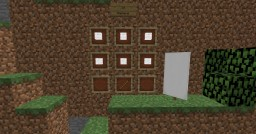Agent Endeman Banner for a Shield Minecraft Map & Project