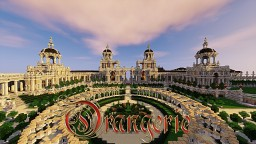 [Æonis] - Orangerie Minecraft Map & Project