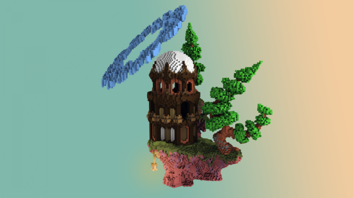 nicer render edit