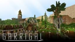 Garrigal - A Minecraft Surival Games Map Minecraft Map & Project