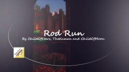 [Minigame] Rod Run (Realms / Download) Minecraft