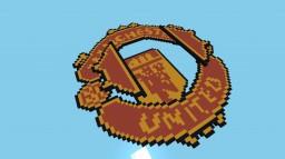 Splegg Map Manchester United Minecraft Map & Project