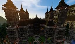 [Velorae] Leitner Estate in Versau Minecraft Project