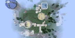 """MrCubey's """"The 15 Traps"""" Minecraft Project"""
