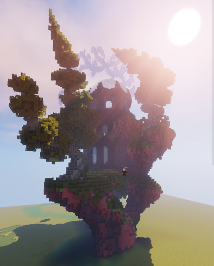 pretty shader pic by Mirass which i messed up by being in
