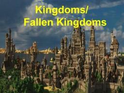  MineDeas2  Kingdoms and Fallen Kingdoms! Minecraft Blog